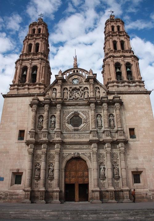 arquitectura en chihuahua