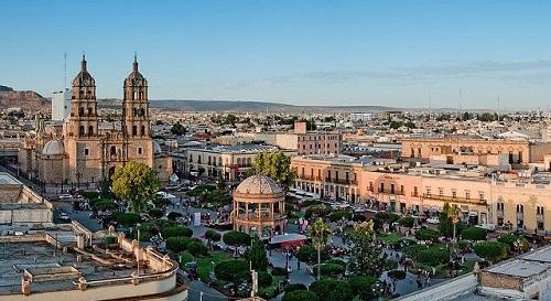 patrimonio cultural de chihuahua